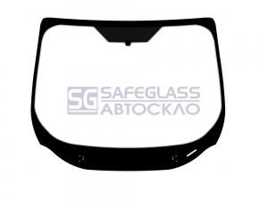 Лобовое стекло Ford Kuga (12 - ...)