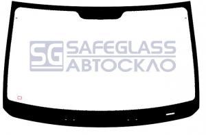 Лобовое стекло Hyundai H1 (07 - ...)