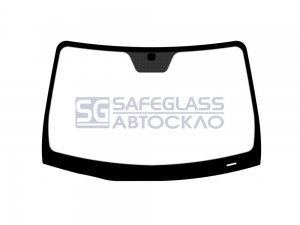 Лобовое стекло Hyundai Santa Fe (06 - 13)