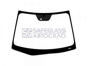 Лобовое стекло Hyundai і30 5D (06 - 12)