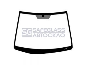 Лобовое стекло Hyundai i20 5D (09 - ...)