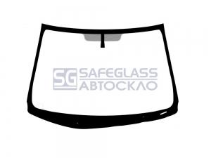 Лобовое стекло Kia Cerato (09 - 13)