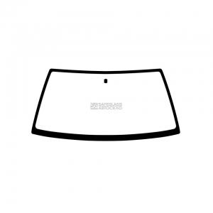 Лобовое стекло (тонированое) ВАЗ 2109 (86 - 97)
