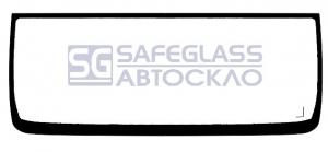 Лобовое стекло Man TGA Xl (00 - ...)