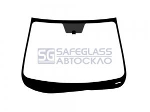 Лобовое стекло Mazda 6 (08 - 12)