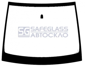 Лобовое стекло Mercedes W168 A (97 - 04)