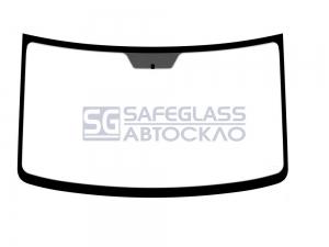 Лобовое стекло Mercedes Sprinter (95 - 06)