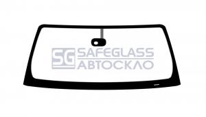 Лобовое стекло Nissan Pathfinder / Navaro (05 - ...)