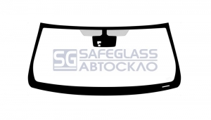 Лобовое стекло Opel Insignia (08 - ...)