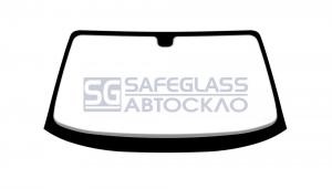 Лобовое стекло Opel Omega B (94 - 03)