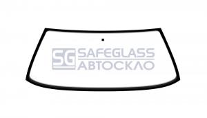 Лобовое стекло Peugeot 405 (87 - 97)