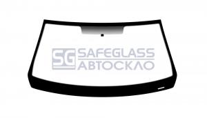 Лобовое стекло Renault Megane 2 (03 - 09)