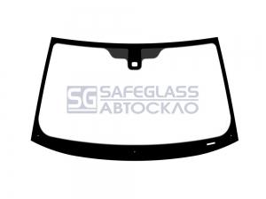 Лобовое стекло Land Rover Freelander (07 - ...)
