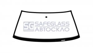 Лобовое стекло Skoda Octavia (97 - 10)