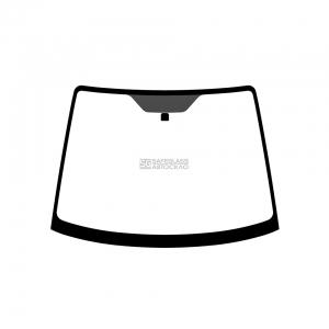 Лобовое стекло Suzuki SX-4 (06 - 12)