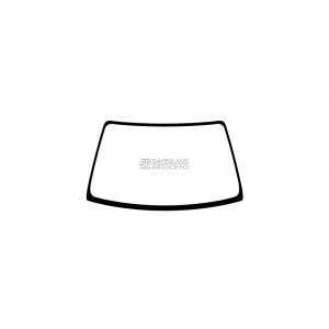 Лобовое стекло Toyota Corolla (96 - 01)