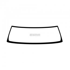 Лобовое стекло Toyota FJ Cruiser (06 - ...)