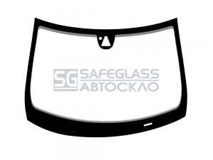 Лобовое стекло Tesla Model S (12 - ...)
