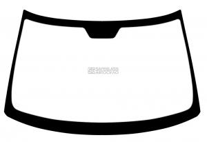 Лобовое стекло Volvo V70 / S60 / CX70 (00 - 09)