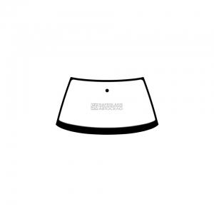 Лобовое стекло Volkswagen Golf 3 (91 - 97)