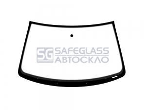 Лобовое стекло Volkswagen Golf 4 (97 - 03)