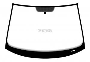 Лобовое стекло Volkswagen Golf 5 (03 - 08)