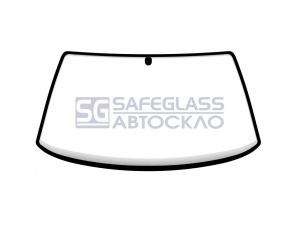 Лобовое стекло Volkswagen Passat B3 (88 - 93)