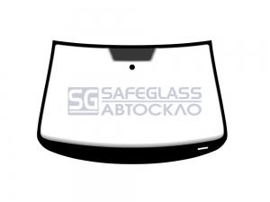 Лобовое стекло Volkswagen Passat B6 (05 - 11)