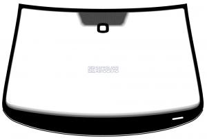 Лобовое стекло Volkswagen Passat B7 (11 - 15)