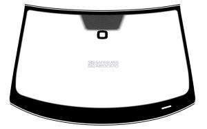 Лобовое стекло Volkswagen Scirocco (09 - ...)
