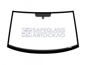 Лобовое стекло Volkswagen Transporter 5 (03 - 15)