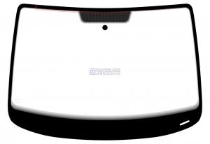 Лобовое стекло Volkswagen Caddy (04 - 15)