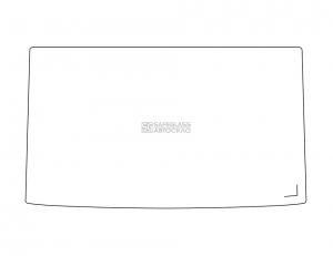 Лобовое стекло Баз A079 Etalon (02 - ...)