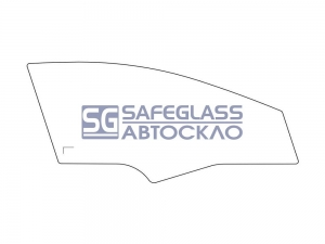 Боковое (передний салон) Honda Civic 5D (05 - 11)