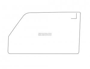 Боковое (передний салон) ВАЗ 2106 (74 - 04)