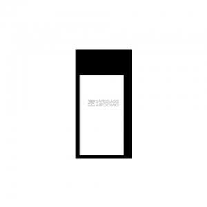 Боковое стекло Лаз А-183 (04 - ...)