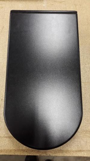 Столик Opel Vivaro (черный)