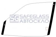 Передний салон Audi 100/200 (82 - 91)
