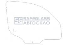 Боковое (передний салон) Fiat Doblo (00 - 10)