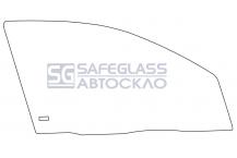 Боковое (передний салон) Ford Mondeo (00 - 07)