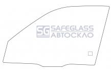 Боковое (передний салон) Honda CRV (02 - 06)