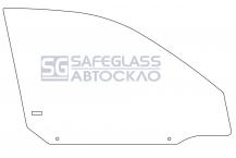 Боковое (передний салон) Hyundai Elantra 5D (00 - 08)