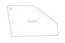 Боковое (передний салон) ВАЗ 2109 (86 - 97)
