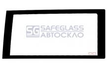 Боковое (передний салон) (заводская тонировка) Mercedes Vito (96 - 03)
