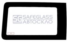 Боковое (передний салон) Opel Combo (01 - 12)