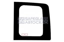 Заднее стекло Fiat Doblo (11 - ...)