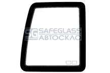 Заднее стекло FIAT Scudo (96 - 06)