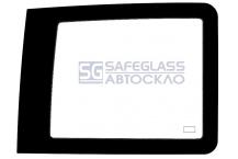 Заднее стекло Fiat Doblo (00 - 10)