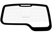 Заднее стекло Chevrolet Niva (02 - ...)