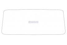 Заднее стекло ВАЗ Нива 2121 (78 - 04)